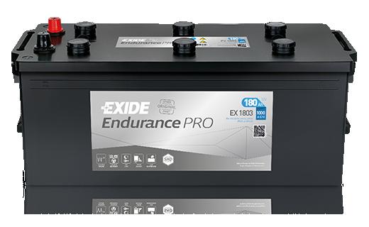 Exide EndurancePRO