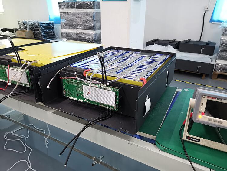 Batarya Yönetim Sistemi (BMS) Nedir?
