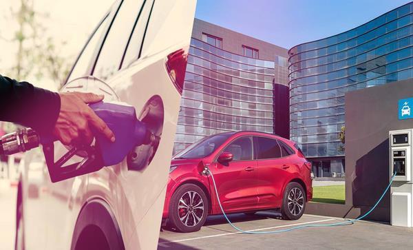 Hibrit ve Elektrikli Otomobiller Arasındaki Farklar Nelerdir?