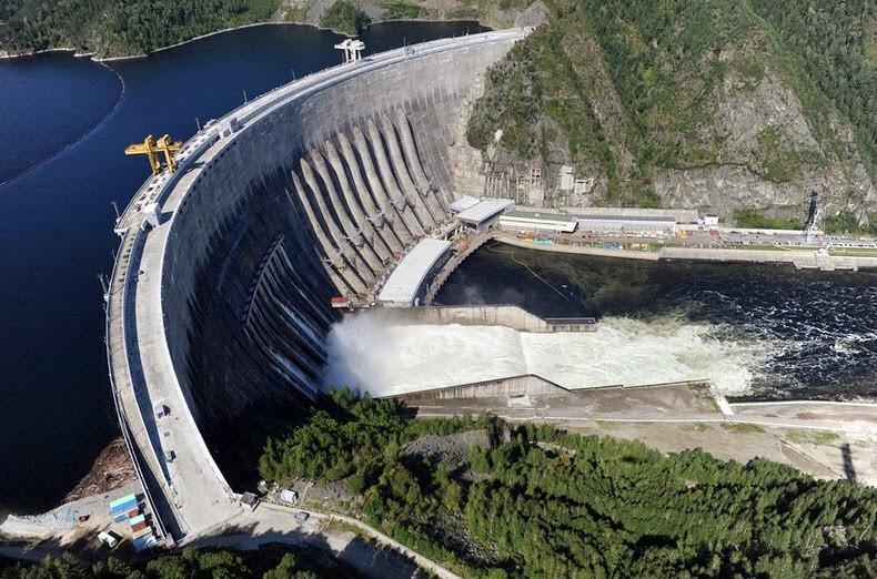 Hidroelektrik Enerjisi Nedir? Nerelerde Kullanılır?