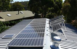 Güneş Enerjisi Panellerinden Üretilen Enerjiyi Depolama Teknikleri Nelerdir?