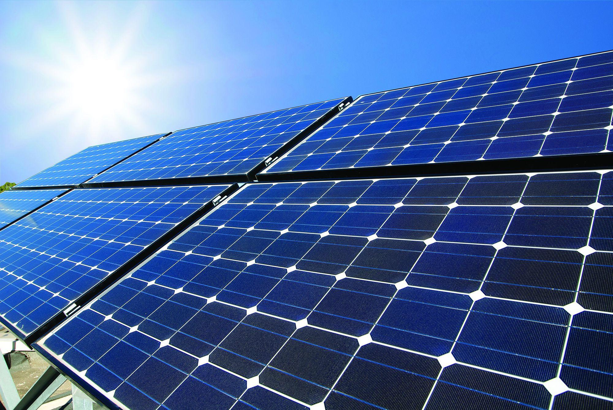 Dünyada Güneş Enerjisi Kullanımı ve Gelişimi