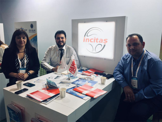 İncitaş ICCI 2019'da