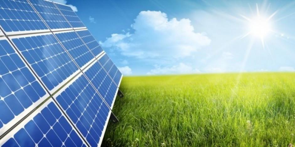 Güneş Enerjisi Santrallerinde Panel Kirliliği ve Panel Temizliği