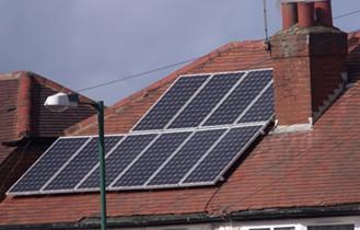 Güneş Paneli Ne Kadar Elektrik Üretir?