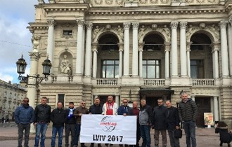 Lviv Seyahati – Exide