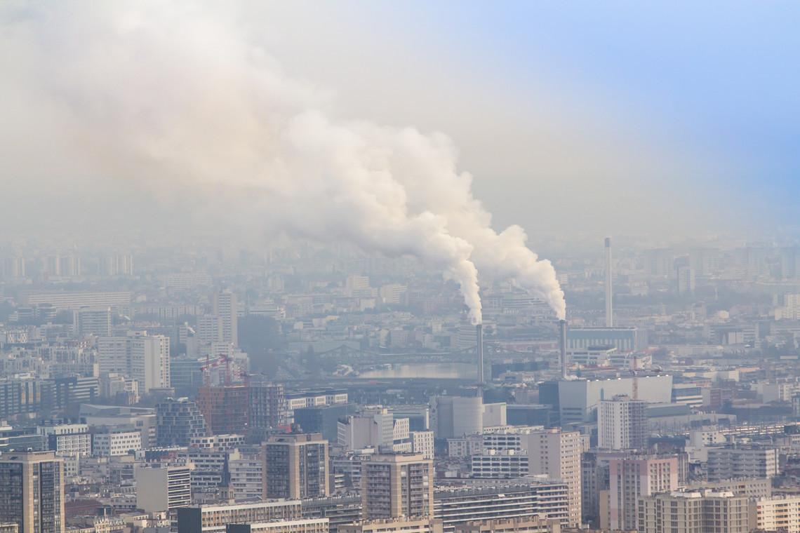 Hava Kirliliği Neden Oluşur? Hava Kirliliği Nasıl Önlenir?