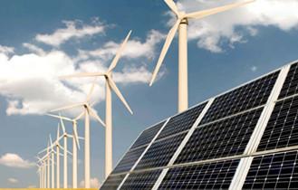 Hibrit Elektrik Santrali Nedir?
