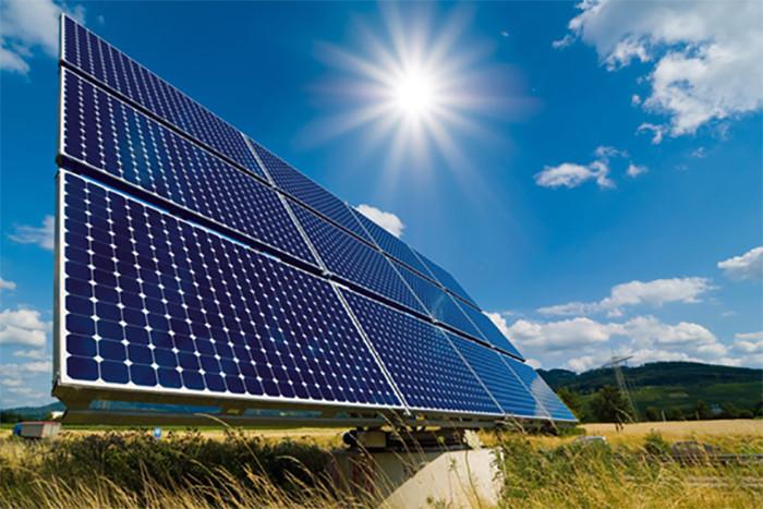 Güneş Enerjisi Depolamada Etkili Yöntem: Hidrojen