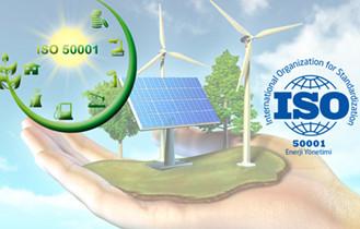 ISO 50001 Enerji Yönetim Sistemi Nedir?