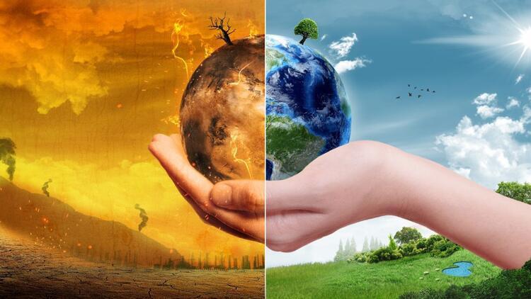 Küresel Isınmayı Önlemek İçin Neler Yapmalıyız?