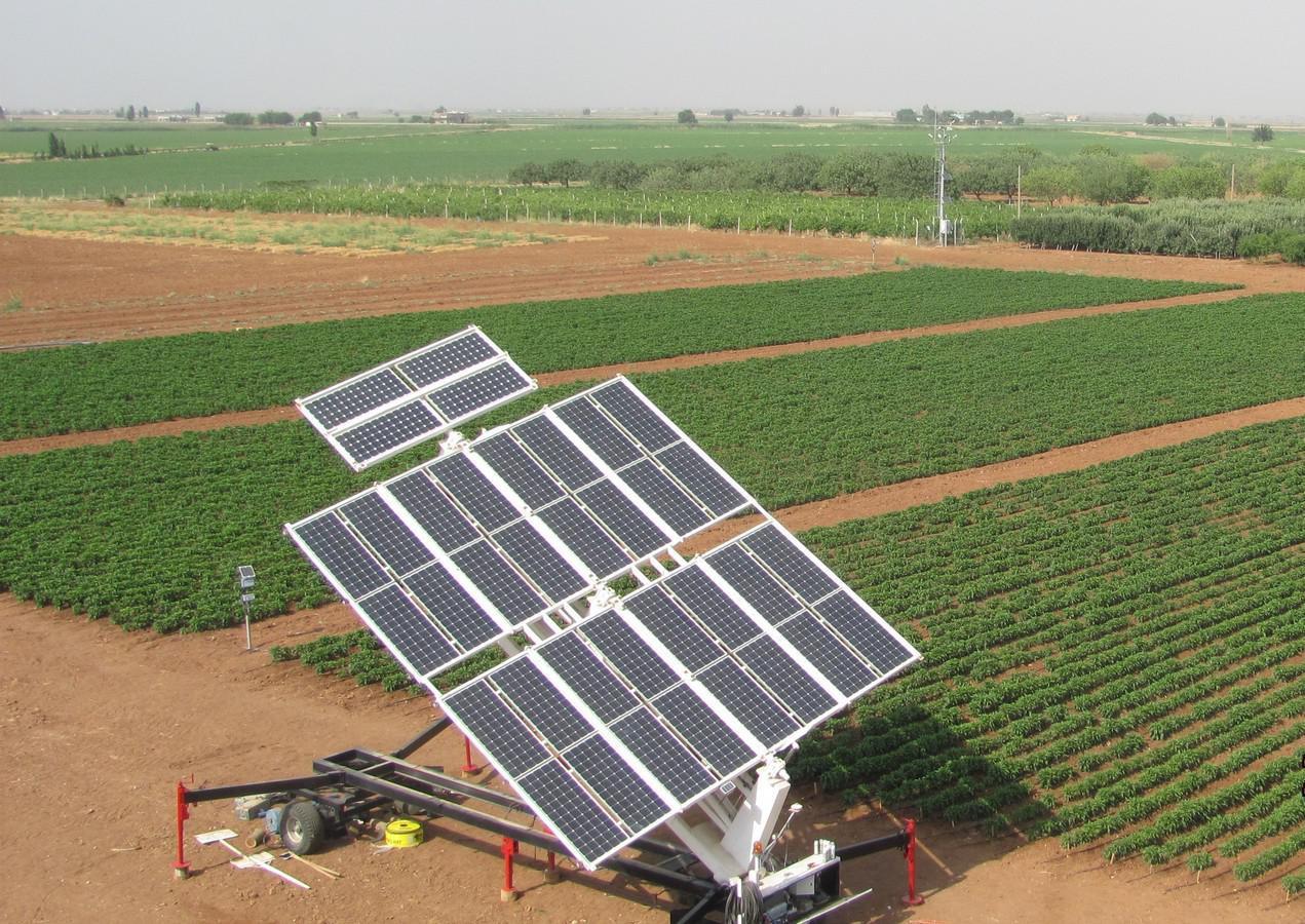 Mobil Güneş Enerjisi Nedir?