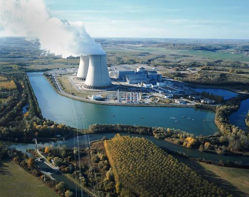 Nükleer Enerji Nedir? Nükleer Enerji Kullanım Alanları Nelerdir?