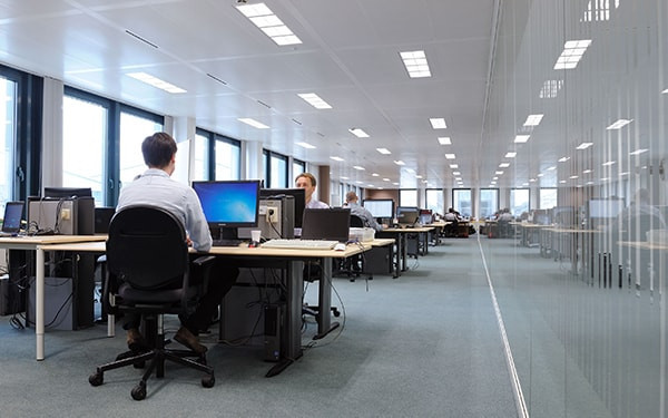 Ofiste Enerji Tasarrufu Nasıl Yapılır?