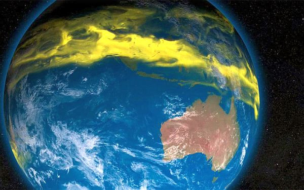 Ozon tabakası Nedir? Neden Delinir?