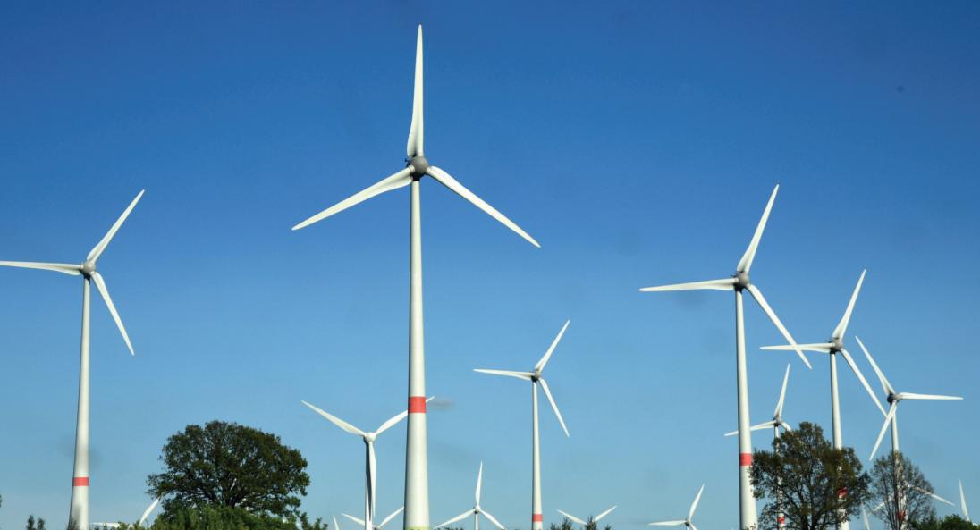 Rüzgar Türbini Nedir? Çeşitleri Nelerdir?