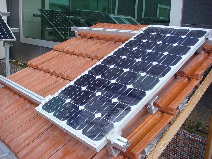 Çatımız için Hangi Solar Panelini Almalıyız?