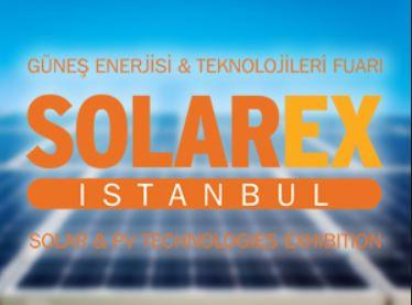 İncitaş Bayileriyle Solarex İstanbul Fuarı'nda!