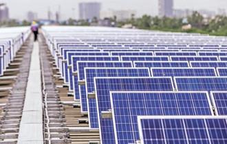 Türkiye'de Güneş Enerjisi Potansiyeli